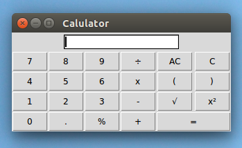 How to Create a Calculator Using Python 2.7.x