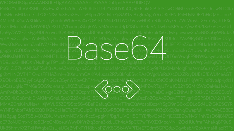 How to Base64 Encode and Decode using Python