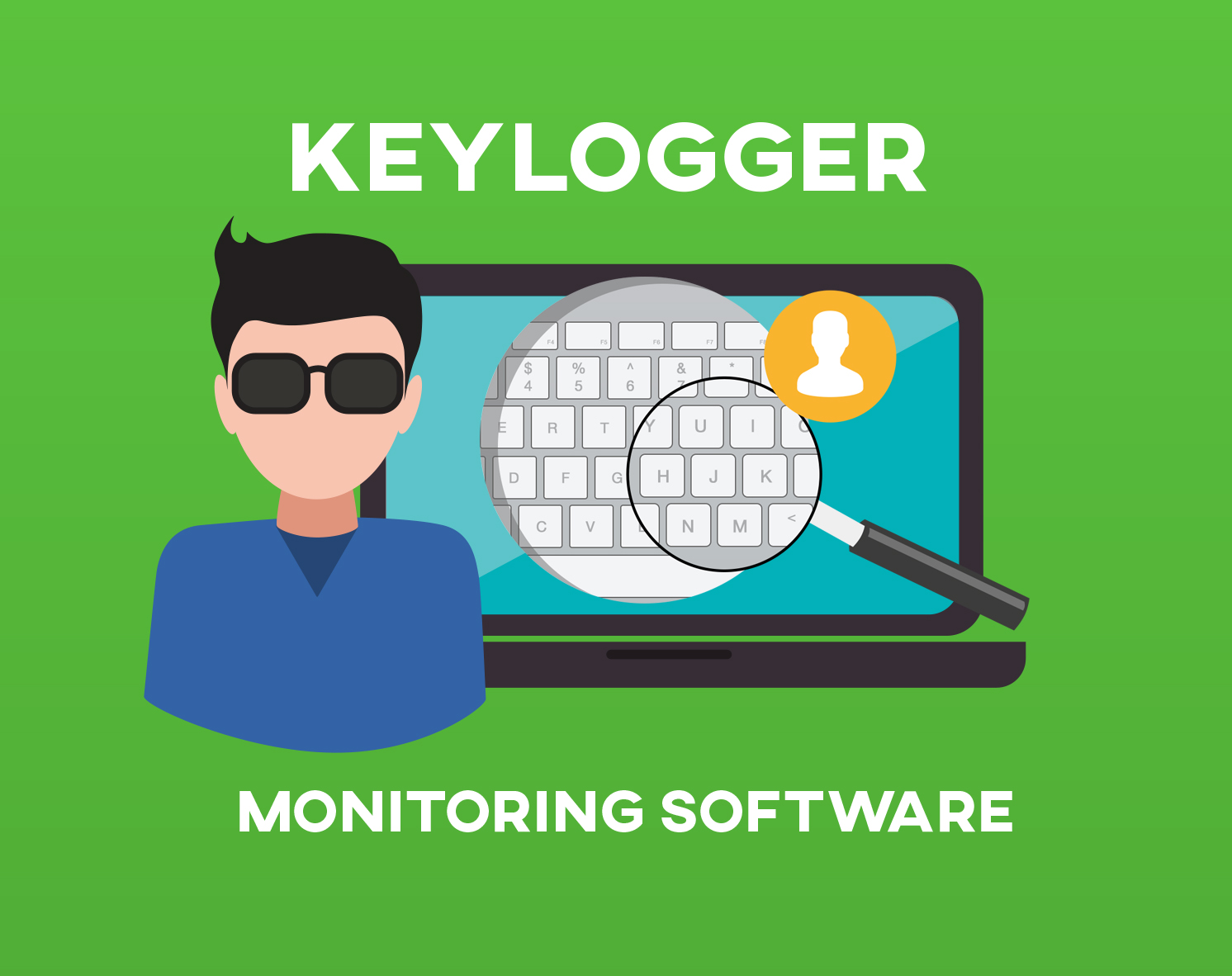 How to Create Keylogger  with Capture Screenshot using Python